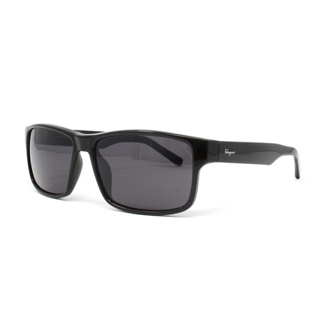 Men's Sunglasses // 58mm // Black