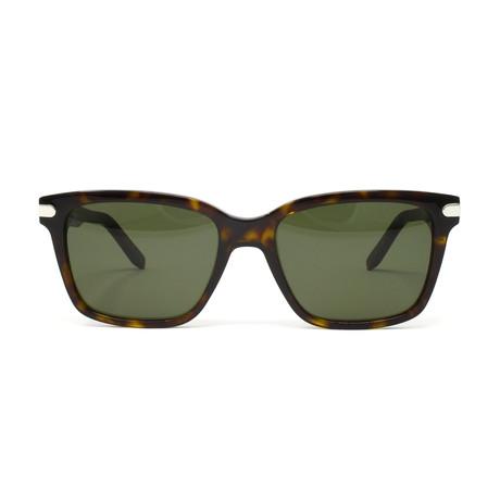 Men's Sunglasses // 55mm // Dark Tortoise