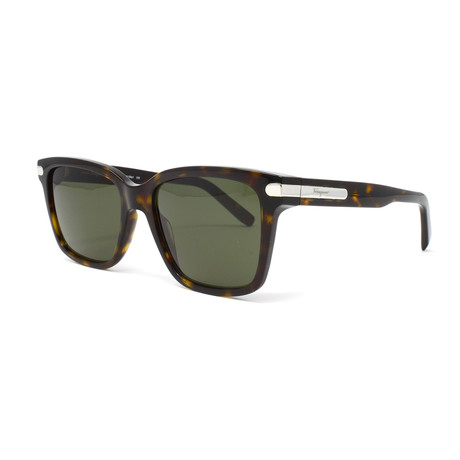 Men's Sunglasses // 55mm // Dark Tortoise