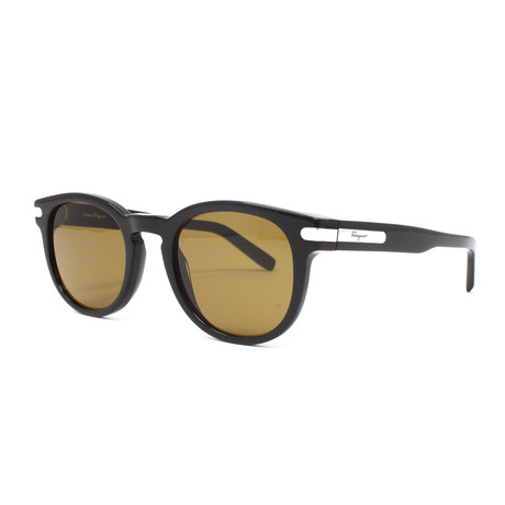 Men's Sunglasses // 50mm // Black