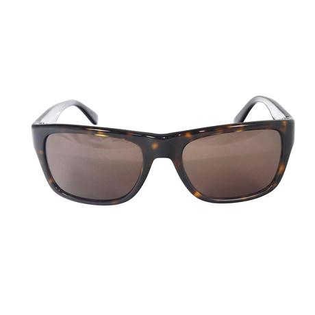 Men's Sunglasses // 54mm // Tortoise