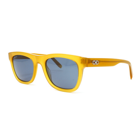 Men's Sunglasses // 53mm // Butterscotch