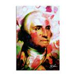 George Washington Disciplined Soul (Acrylic // Glossy Finish)