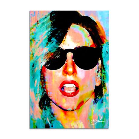 Lady Gaga Everyday (Acrylic // Glossy Finish)