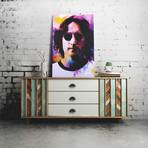 John Lennon Dance of Emotion (Acrylic // Glossy Finish)