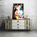 Janis Joplin Declaration of Soul (Acrylic // Glossy Finish)