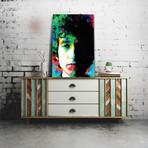 Bob Dylan Natural Memory (Acrylic // Glossy Finish)