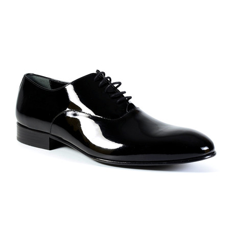 Jason Dress Shoe // Black (Euro: 40)