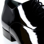 Jason Dress Shoe // Black (Euro: 42)