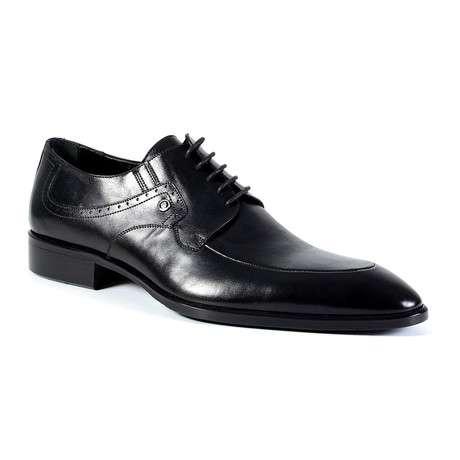 Jax Dress Shoe // Black (Euro: 40)