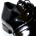Rohit Dress Shoe // Black (Euro: 43)