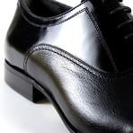 John Dress Shoe // Black (Euro: 43)