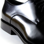 Greg Dress Shoe // Black (Euro: 45)