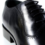 Robert Dress Shoe // Black (Euro: 42)
