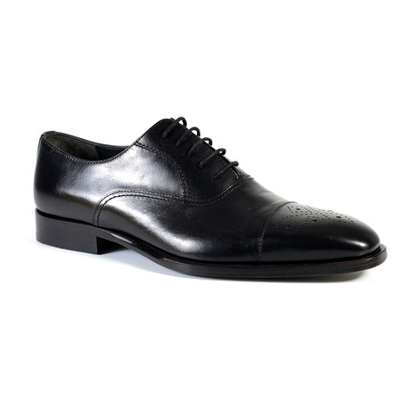 Jose Dress Shoe // Black (Euro: 40)