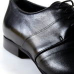 Ken Dress Shoe // Black (Euro: 46)