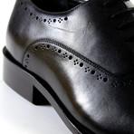 Dante Dress Shoe // Black (Euro: 43)
