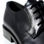 Franco Dress Shoe // Black (Euro: 45)