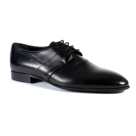 Ken Dress Shoe // Black (Euro: 40)