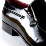 Rhett Dress Shoe // Black (Euro: 46)