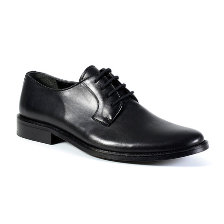 Franco Dress Shoe // Black (Euro: 40)