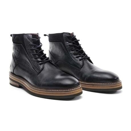 Izal Boot // Black (US: 6.5)