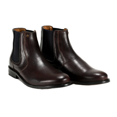 Jagger Boot // Dark Brown (US: 6.5)
