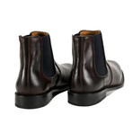 Jagger Boot // Dark Brown (US: 9)
