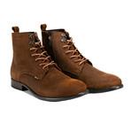 Gilmour Boot // Mahogany (US: 8)