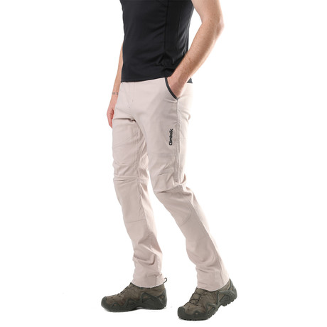 Yukon Pants // Gray (XS)
