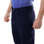 Yukon Pants // Navy Blue (XL)