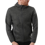 Crillon Jacket // Dark Gray (2XL)
