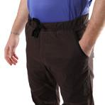 Yukon Pants // Brown (XL)