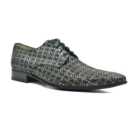 Dress Shoes // Black (Euro: 39)