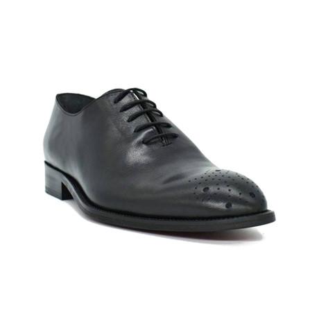 Bagli Dress Shoes // Black (Euro: 39)