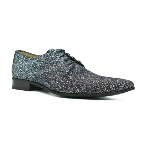 Dress Shoes // Black Point (Euro: 39)