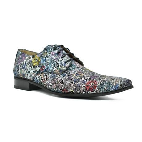 Dress Shoes // Multicolor (Euro: 39)