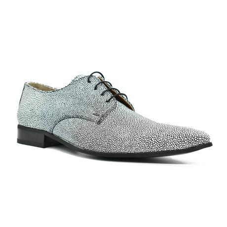 Dress Shoes // White Point (Euro: 39)