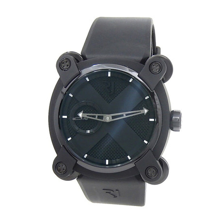 Romain Jerome Moon Invader Automatic // RJ.M.AU.IN.001.01 // New