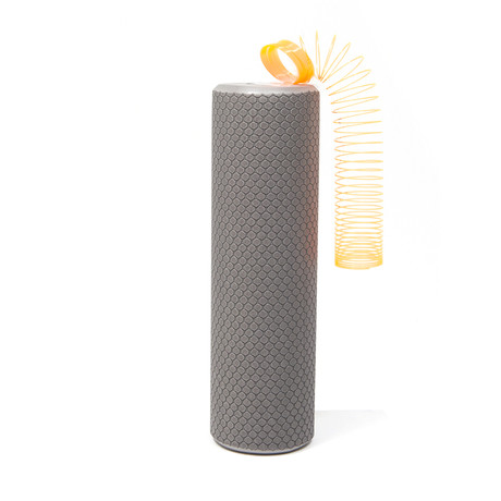 My Massage Foam Neck Roller Neck // Sand