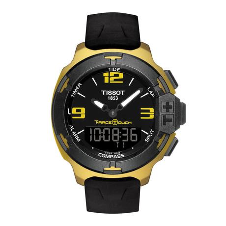 Tissot T-Race Touch Tour de France Quartz // T0814209705707