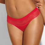 Si Thong // Red (2XL)