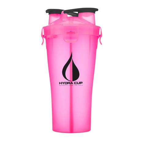 Ultra Pink // Dual Shaker // 30 oz. // Set of 2