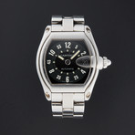 Cartier Roadster Automatic // W62004V3 // Pre-Owned
