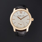 H. Moser & Cie Endeavor Manual Wind // 321.503 // Pre-Owned