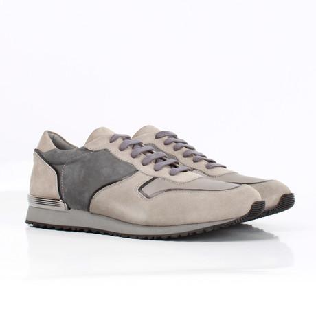 Albert Sneakers // Gray (Euro: 40)