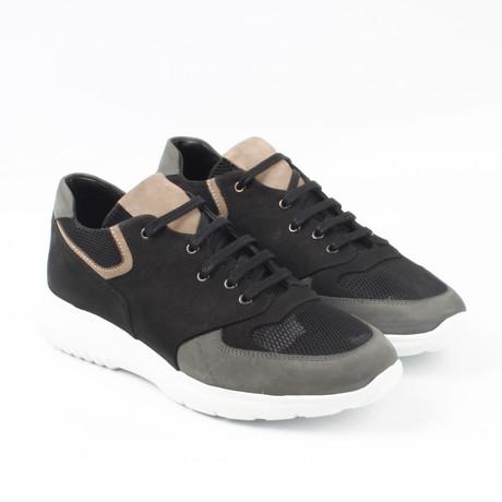 Davon Sneakers // Black (Euro: 40)