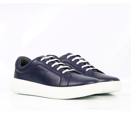 Jorge Sneakers // Dark Blue (Euro: 40)