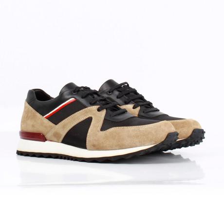 Oscar Sneakers // Beige (Euro: 40)