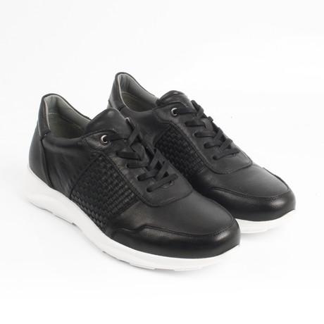 Jagger Sneakers // Black (Euro: 40)